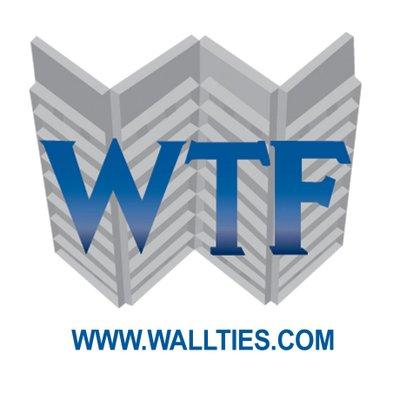 wall ties